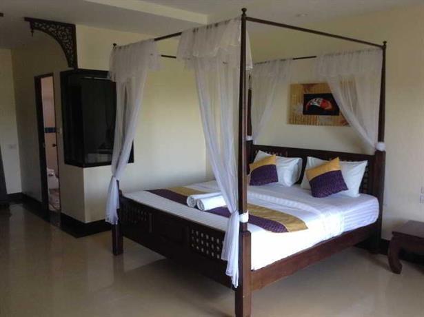 Baan Andaman Krabi Bed And Breakfast