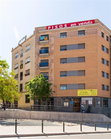 Vivobarcelona apartments capmany barcellona confronta le for Offerte barcellona