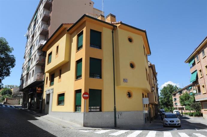 Apartamentos aralso segovia compare deals - Apartamentos rurales segovia ...