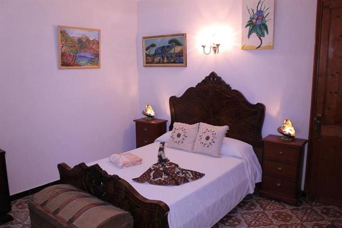 Hotel Interior Rural