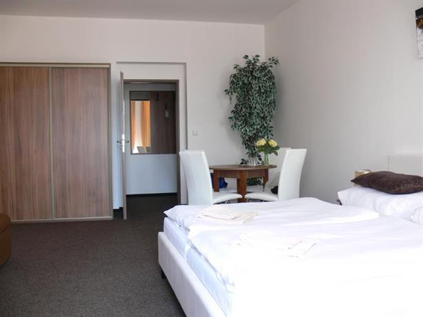 Hotel U Cisare