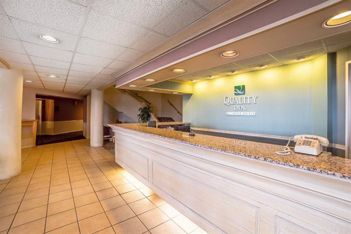 Quality Inn Payson