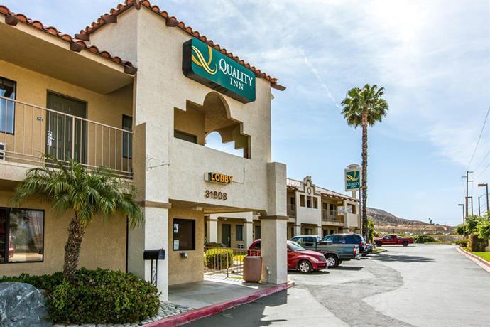 Quality Inn Lake Elsinore