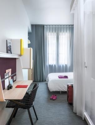 okko hotels bayonne centre compare deals. Black Bedroom Furniture Sets. Home Design Ideas