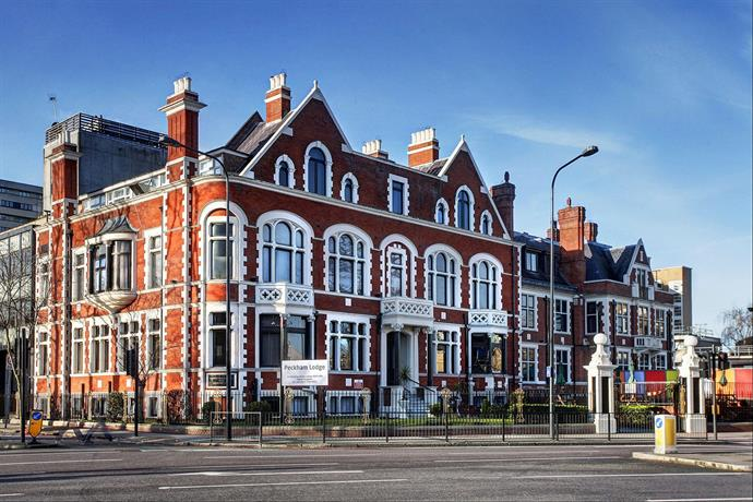Best Western London Peckham Hotel