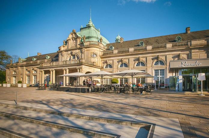 Hotel Bad Oeynhausen Vienna