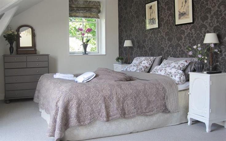 Holmegaard Bed & Breakfast