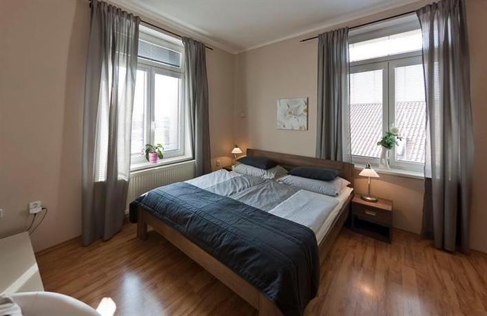 Apartmany Resident