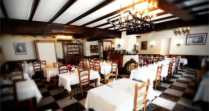 Hotel Restaurant Bonnet Ibarron