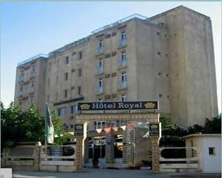 Hotel Royal Bejaia