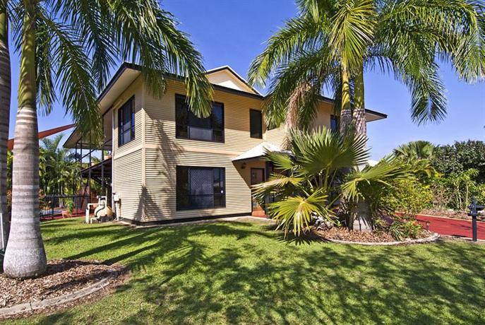 Durack Lakes Bed & Breakfast