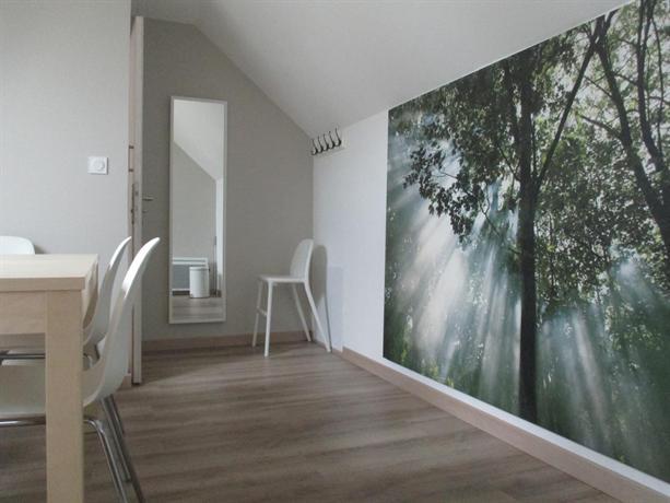 chambre zen de beauval seigy compare deals. Black Bedroom Furniture Sets. Home Design Ideas