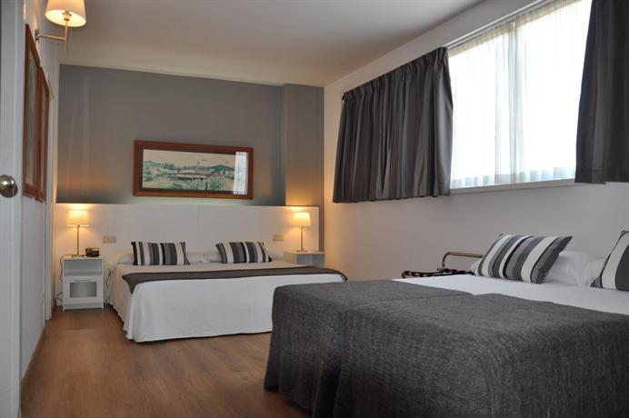 Aparthotel atenea barcellona offerte in corso for Aparthotel barcellona