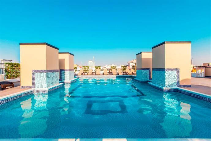 Golden Sands Hotel Apartments, Dubai - Compare Deals