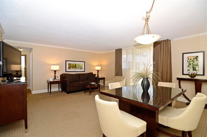 Les Suite Hotel Ottawa