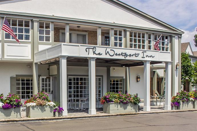 The Westport Inn Connecticut
