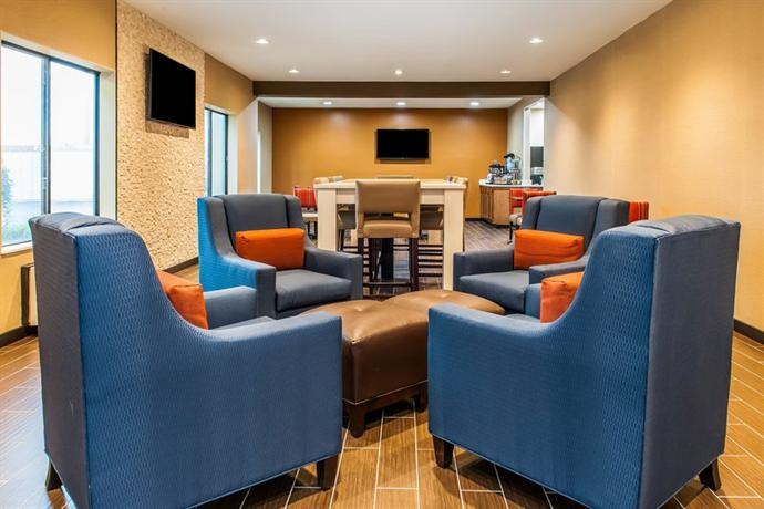 Plainfield Indiana Meeting Rooms