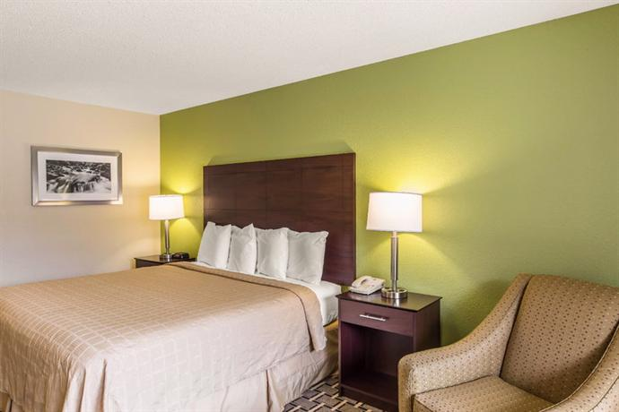 Quality Inn Cherokee North Carolina