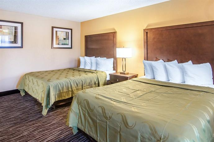 How To Make The Beds At Quality Inn Motel