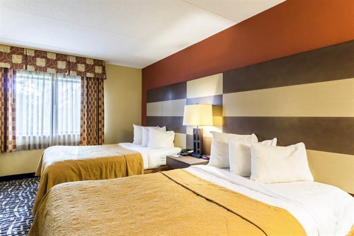 Quality Inn & Suites Rochester Minnesota