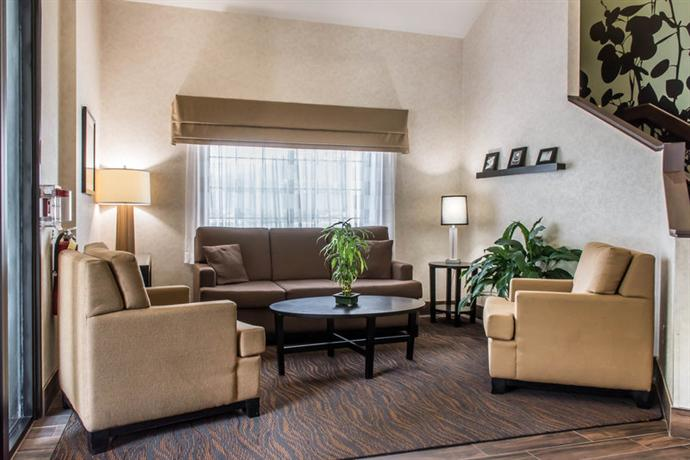 Sleep Inn & Suites Lancaster County, Mountville  pare Deals