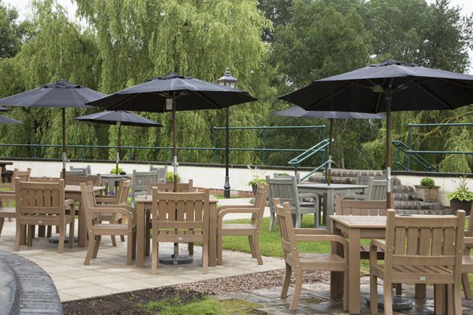Riverside Hotel Burton On Trent Reviews