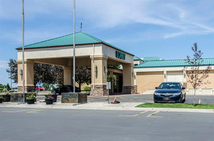 Clarion Inn Pocatello
