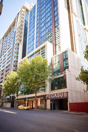 Pegasus Apart-Hotel