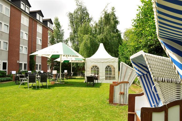Hotel Best Western In Neumunster