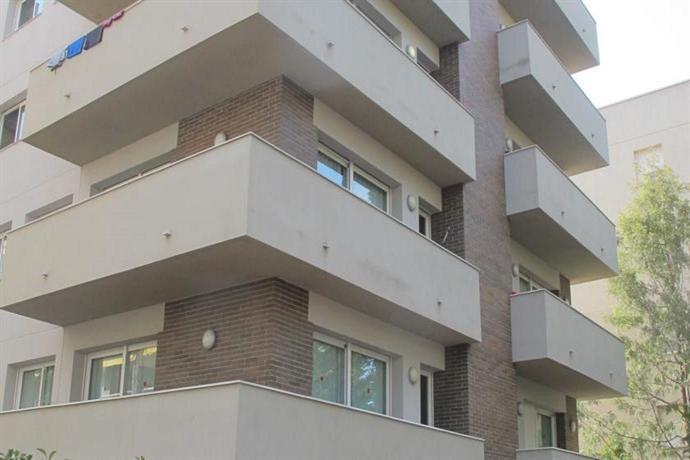 Apartamentos Salou Mediterrani