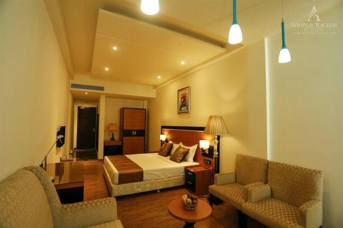 G Hotel Agra - Compare Deals