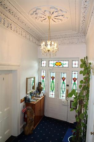 Ferry House Bed And Breakfast Dun Laoghaire Dublin Ireland