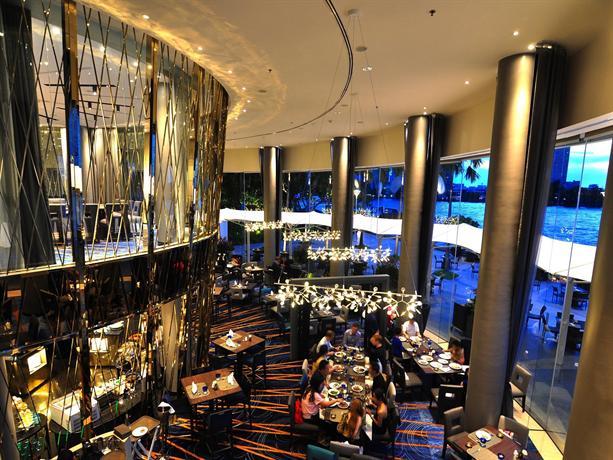 Chatrium Hotel Riverside Bangkok Compare Deals
