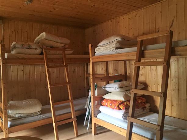 Hamina Camping Pitkathiekat