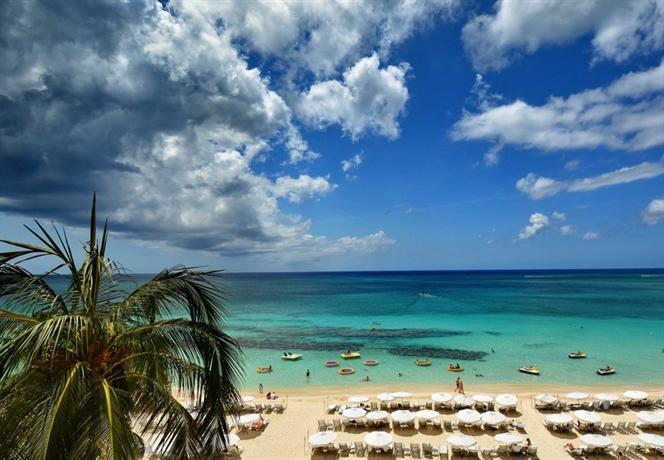La Mer Spa Grand Cayman