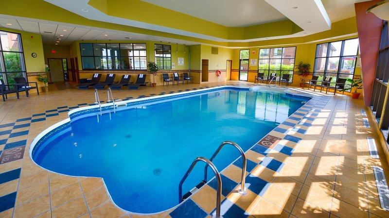 Hotel St Jean Sur Richelieu Holiday Inn