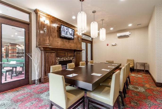 Hilton Garden Inn Closest Foxwoods Preston Compare Deals