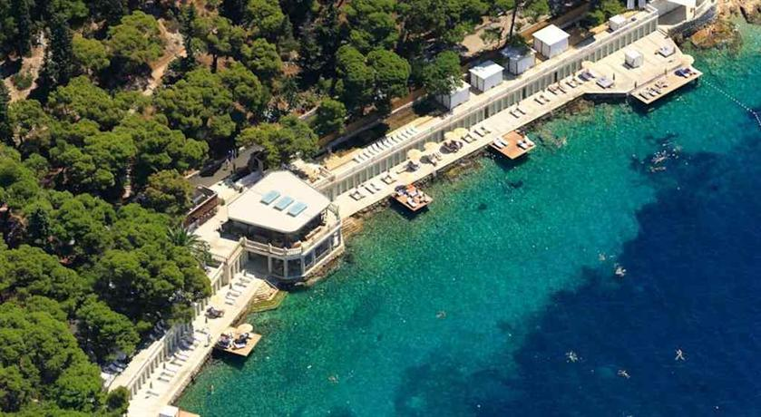 About Amfora Hvar Grand Beach Resort