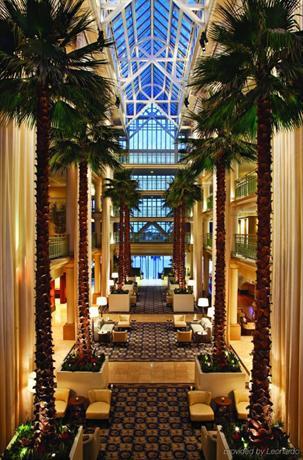 About Loews Santa Monica Beach Hotel
