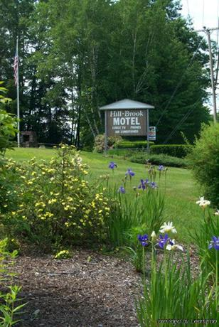 Hill-Brook Motel