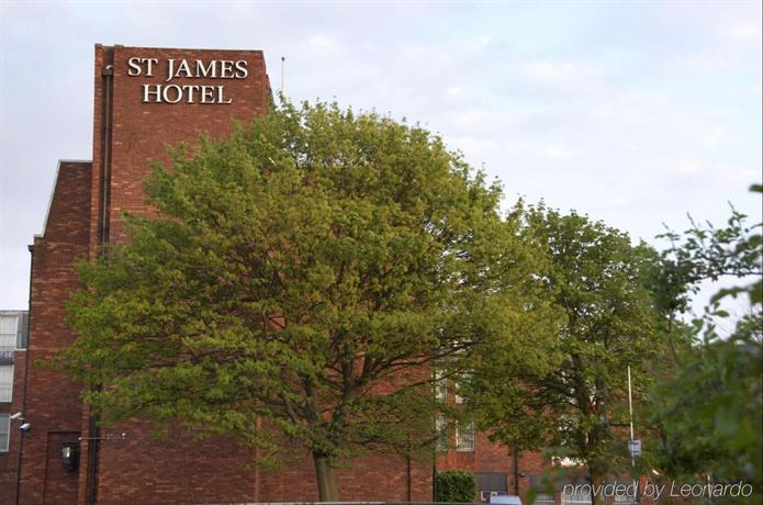 Corus St James Hotel Grimsby Compare Deals