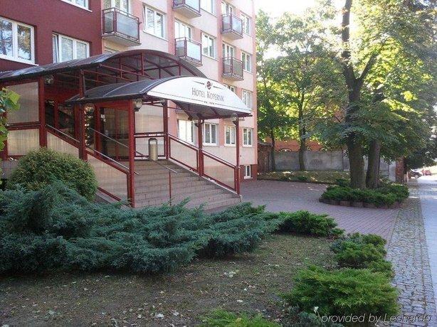 Kopernik Hotel Torun - Compare Deals