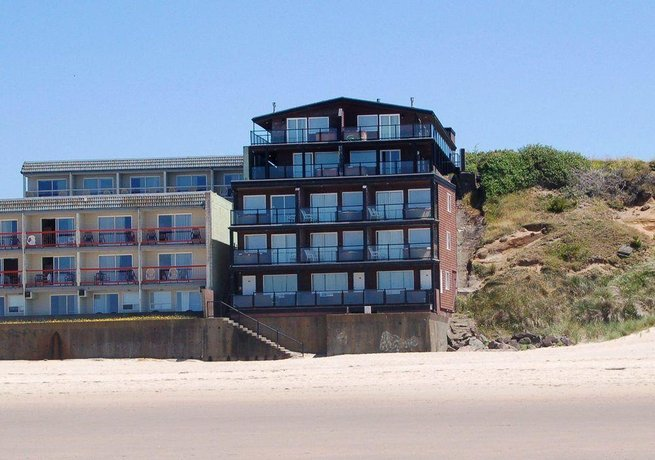 Beach Front Manor Lincoln City