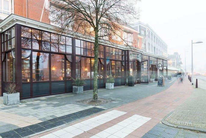 Oranje Hotel Leeuwarden