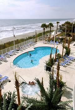sandy beach resort myrtle beach compare deals. Black Bedroom Furniture Sets. Home Design Ideas