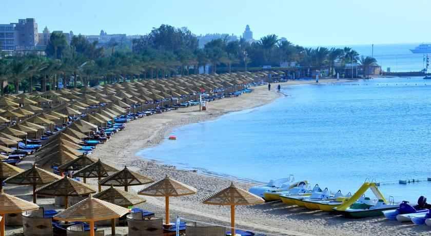 Sunrise Royal Makadi Resort Makadi Bay Compare Deals