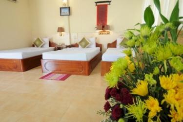 Guest Friendly Hotels in Phnom Penh - Dara Reang Sey Hotel