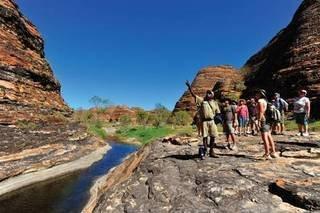 Kimberley Wilderness Adventures