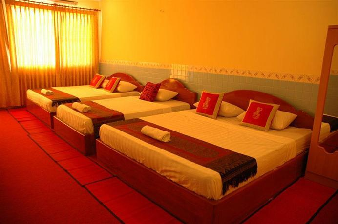 Guest Friendly Hotels in Phnom Penh - Golden River Palace Guesthouse