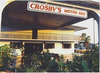 Crosby's Motor Inn